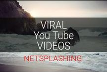 SOCIAL: VIRAL YouTube Videos / YouTube vidoes that went viral, and were actually quite good!