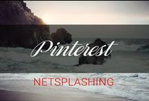 SOCIAL: Pinterest, Pins, need we say more! / All things PINTEREST!
