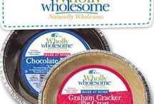 Who's Wholly Wholesome? / Though it took decades to come to fruition, Wholly Wholesome has churned out a steady stream of great tasting baked foods that serve the ingredient standards of the most discerning natural food devotees and the taste standards of foodies everywhere!