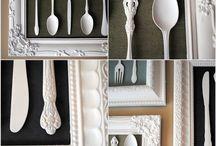 Craft Ideas / by Carissa Luevano