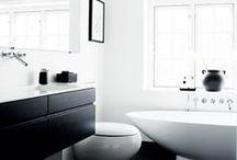 Bathroom and wellness. / by Julie Andersen