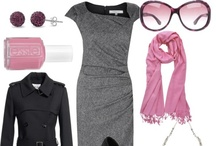 Stylish Mamma / Outfits I love and ideas of combining  / by Luda Phelps