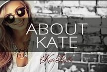 KATE: About Kate