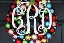 Happy Holidays / by Anna Cardwell