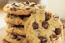 Food: Cookies, Candy & Bars