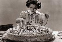 Party {vintage birthday}