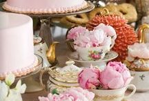 Party{Tea Time} / by Brittany Truitt