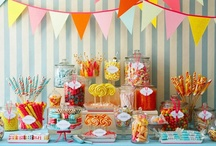 Candy Decor / by Young America