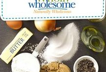 Wholly Delicious Baking Tips / These tips, tricks, and shortcuts will get you baking in a flash!
