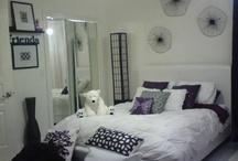 Krista's new room..... / Hope she likes it! / by Shelly Brantner Stevens