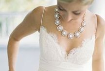 wedding {dress}
