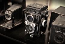 Cameras, love them!!!! / Thanks for following! https://www.facebook.com/tatiossaphotography