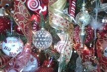 Holiday cheer / by Shelly Brantner Stevens