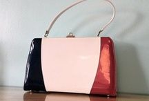Vintage Handbags / by Lauren Wayman
