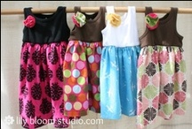 Clothes {for kids}