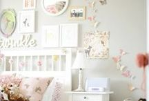 Family | Kids / When we adopted our 3 kids it wasn't easy. This collection of kids bedroom ideas, activities and crafts was super helpful when we came home. I still add things to it like games, party ideas and  organization hacks, now that we've been home for over a year with them.