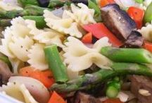 Chow Time / Yummy healthy food ideas