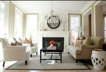 Decorating... / It's time to redecorate! / by Trina Leigh