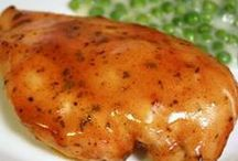 Bwok Bwok Bwok!! It's what's for dinner.  / Chicken recipes