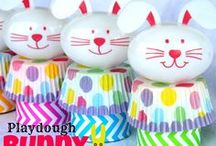 Easter Egg Time / by Trish Christian