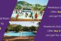 Karnala Resort Offer / Buy 3 (adult) and get 1 ticket free an online booking