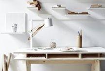 Workspace inspiration / Nice workspaces