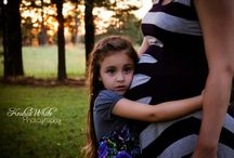 maternity pics / by Keshia White Photography