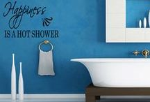 Showering quotes / Our favourite quotes about showers!