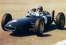├ RACING ┤ / Vintage Formula 1, Classic Racing bikes, Racing tracks. / by Folkert Hengeveld