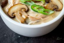 GF Soups... / by Trina Leigh