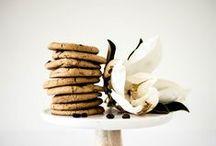 Cookies, Galletas