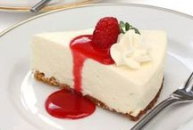 Cheesecake / All things cheesecake, cream cheese and recipes that are similar to cheesecake