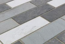 Linear Paving Design