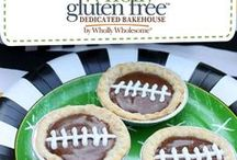 Wholly Gluten Free Tailgating / Tailgating is the ultimate feast - and easy to do gluten free with Wholly Wholesome! Check out our guide to the Ultimate tailgate here.