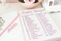 ♡ Girly Love ♡ / a very girly, pink and vintage style ♡ - lele