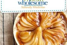 Essential Fall Recipes / Inspired by fall, these deliciously comforting recipes will keep you satisfied all season long!