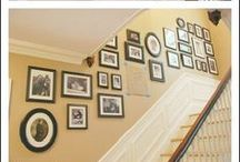 Home Decor Ideas / Beautiful decorating ideas for your home.