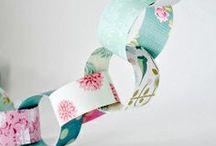 Create || Papercrafts / Papercrafts