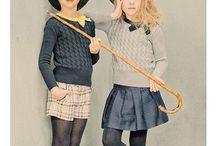 KIDS WEAR // GIRLS FASHION