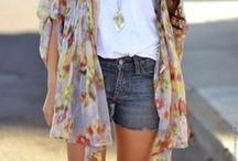 Fashion Inspiration / by Kelly Gardner