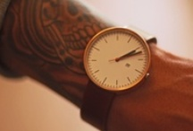 Hickory Dickory Dock / No Time to Say Hello; Goodbye! I'm Late! I'm Late! I'm Late! / by Jessica Flores