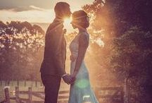 So this is love... / love weddings, and can't wait for mine one day! :) / by Ashley Nicole