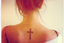 Tattoos;&hearts / Tattoos I would consider getting! :) / by Amanda Carney