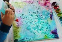 Super Fun Stuff / Fun stuff to read, create and explore! / by Cassie Howard (MrsJanuary.com)