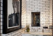 Powder Room / Sore Labor's Bath / by Jessica Flores