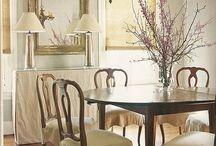 Dining Room / by Sally Jones