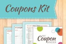 Canadian Couponing / Save money on groceries by learning how to use coupons in Canada more efficiently, saving you hundreds or even thousands of dollars each year. Learn how to coupon!