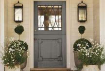 Doors / by Sally Jones