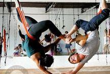 Yoga Aéreo Donosti y Euskadi by AeroYoga® International / Rafael Martinez ha formado a los primeros profesores de Yoga Aéreo de Donosti y Euskadi con su método AeroYoga® y AeroPilates® International, desde la pasada década.  CONSULTA POR LOS PROFESORES CERTIFICADOS AEROYOGA® AEROPILATES® OFICIAL EN DONOSTI Y EUSKADI. ATENCION! SOMOS EL UNICO DIPLOMA AEROYOGA® AEROPILATES® OFICIAL Y AVALADO INTERNACIONALMENTE!. UNICOS CURSOS AVALADOS POR ANPAP y al IAA, asociaciones internacionales que homologan este diploma en varios continentes INFO: www.aeroyoga.es / by Rafael Martínez
