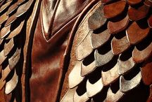Fashion details / Fascinating details of fashion design / by Roxanne Reynolds-Lair